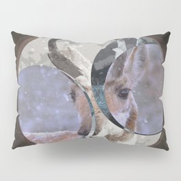 Lost In The Hatchway Pillow Sham