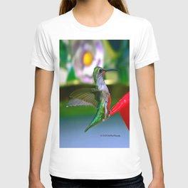 Electric Emerald T-shirt