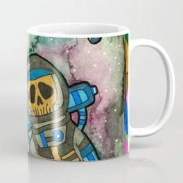 Muerte Espacial Coffee Mug