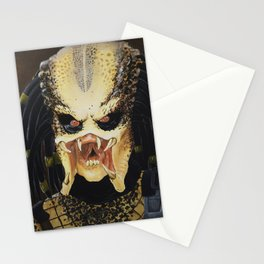 The Predator Stationery Cards