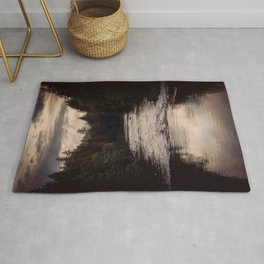 River Reflections Rug
