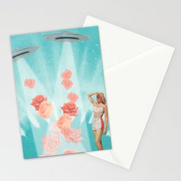 Flower Power // Spring is coming Stationery Cards