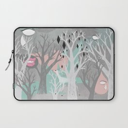 No End In Sight Laptop Sleeve