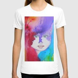 Bella SASS Girlz - Zena - SASS = STRONG and SUPER SMART T-shirt