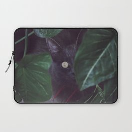 Beauty Cat Laptop Sleeve
