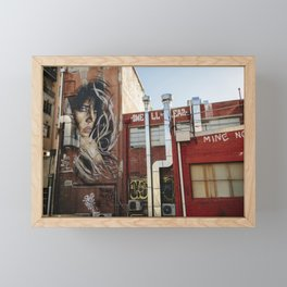_MG_0140 Framed Mini Art Print