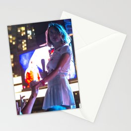 July Talk Stationery Cards