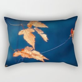 Fall Time Rectangular Pillow