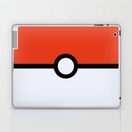 Pokeball Laptop & iPad Skin