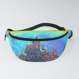 Under The Sun Fanny Pack
