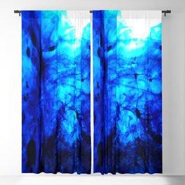 Blobs 5 Blackout Curtain