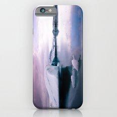 glacial lagoon Slim Case iPhone 6s