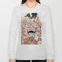 KN/PC: Infinite Jest Long Sleeve T-shirt