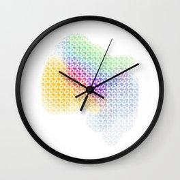 show Wall Clock