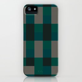 pattern31 iPhone Case