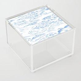 MicroWave Goodbye Acrylic Box
