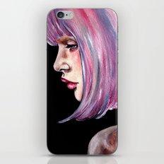 Lucy Petal-2012  iPhone & iPod Skin