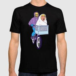 HE.T. T-shirt