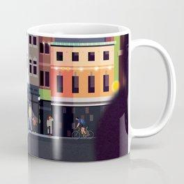 Church St. Stoke Newington Coffee Mug