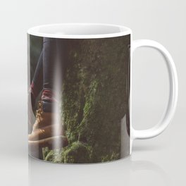 Footwork Coffee Mug