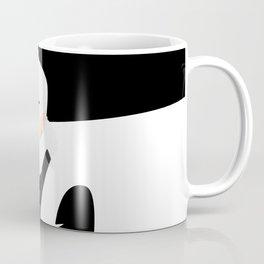 Karl Lagerfeld Coffee Mug