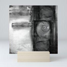 Nature Voices No.3o by Kathy Morton Stanion Mini Art Print