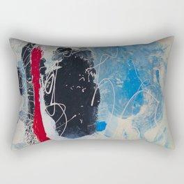 Natrum Muriaticum 2 Rectangular Pillow
