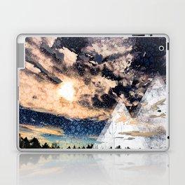 My Imaginations Sunset Laptop & iPad Skin