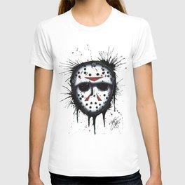 The Horror of Jason T-shirt