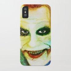Joker New Slim Case iPhone X