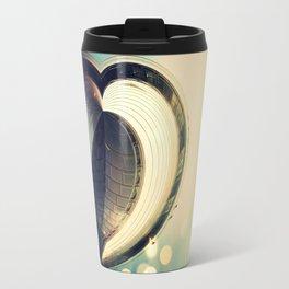 Evolution II Travel Mug