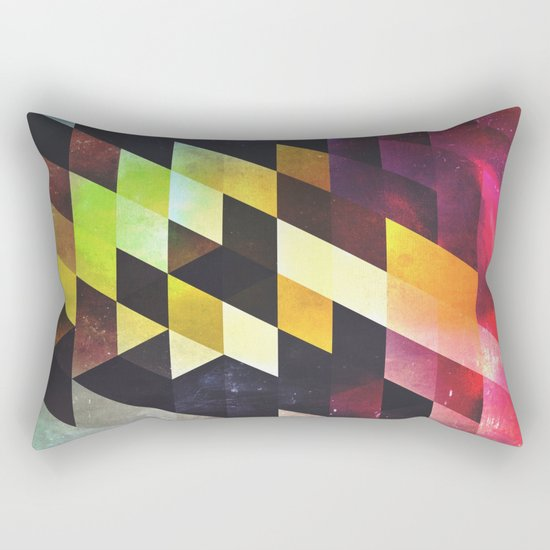 syxx-bynyny Rectangular Pillow
