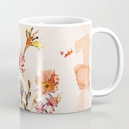 flowergirl Coffee Mug