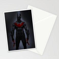 Beyond 2.0 Stationery Cards