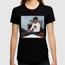 Bam Bam at Last Dance Studio, Chicago '88 T-shirt