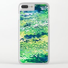 Unknown CIX Clear iPhone Case