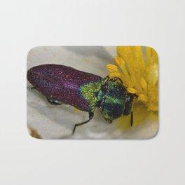 Coleoptera Bath Mat