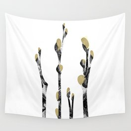 Sprouts Wall Tapestry