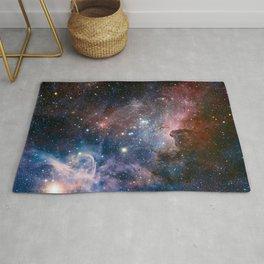 The Carina Nebula Rug