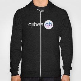 qiibee Logo Light Hoody