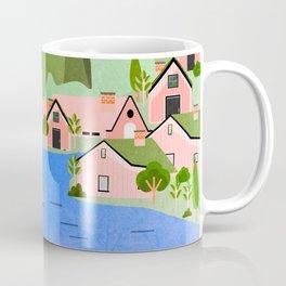 Norway 10 Coffee Mug