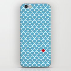ONE iPhone & iPod Skin