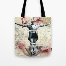 Irreal Tote Bag