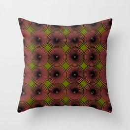 pregrada Throw Pillow