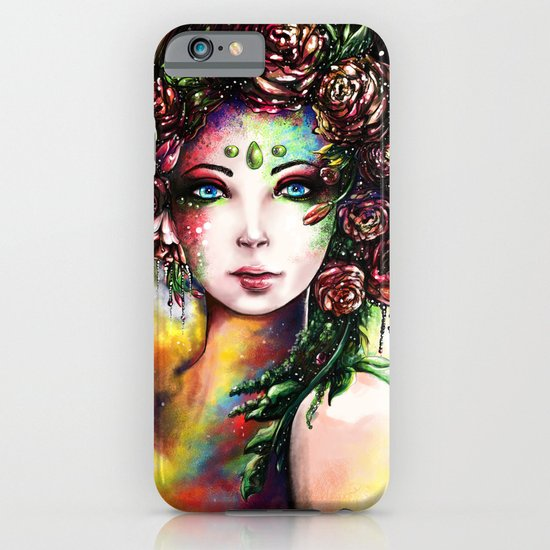 MUSE iPhone & iPod Case