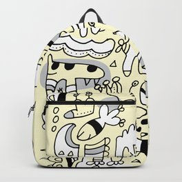 Over the Hill Backpack
