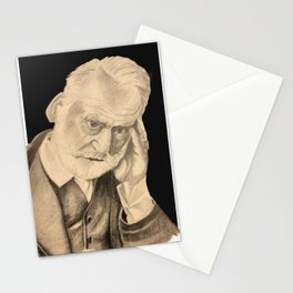 Victor Hugo Stationery Cards