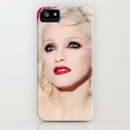 It's Human Nature iPhone Case