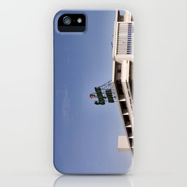 Empress Hotel iPhone Case