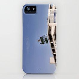 Empress Hotel iPhone Case